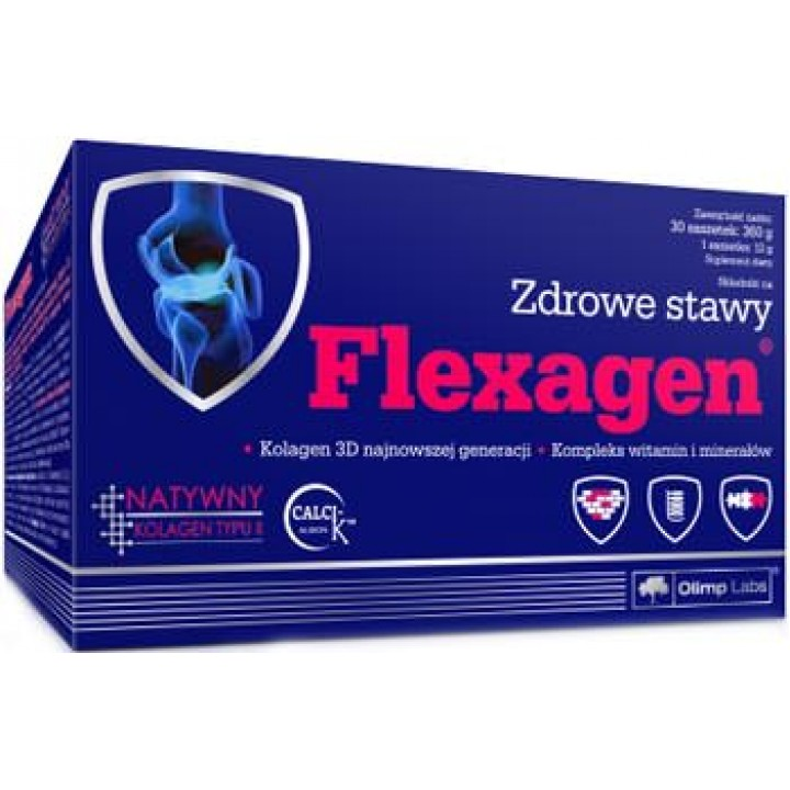 Хондропротектор Olimp Flexagen