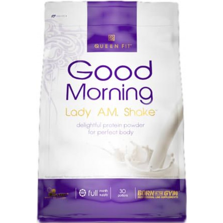 Протеин для женщин Olimp Good Morning Lady A.M Shake