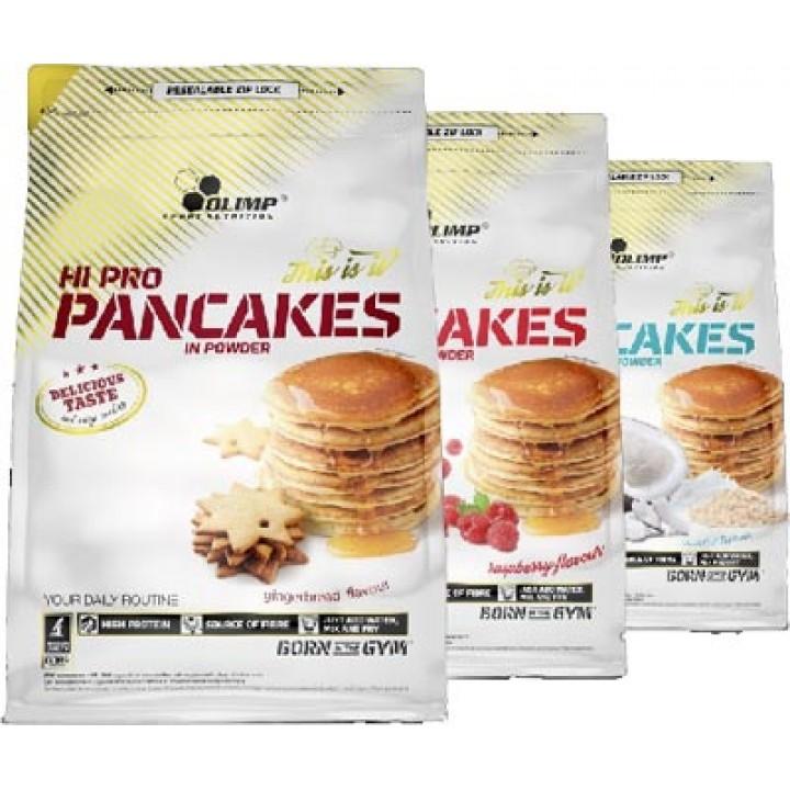 Протеиновые блинчики Olimp Hi Pro Pancakes