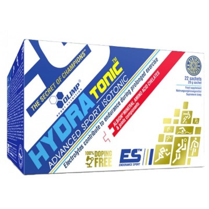 Изотонические напитки Hydratonic