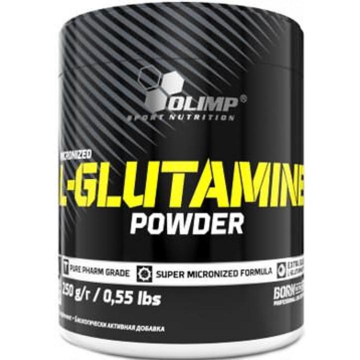 Глютамин L-Glutamine Powder от Olimp