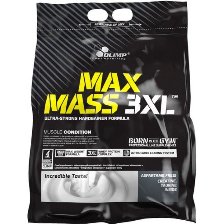Гейнер Max Mass 3XL