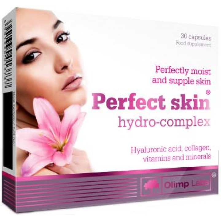 Здоровье кожи Olimp Perfect Skin Hydro-Complex