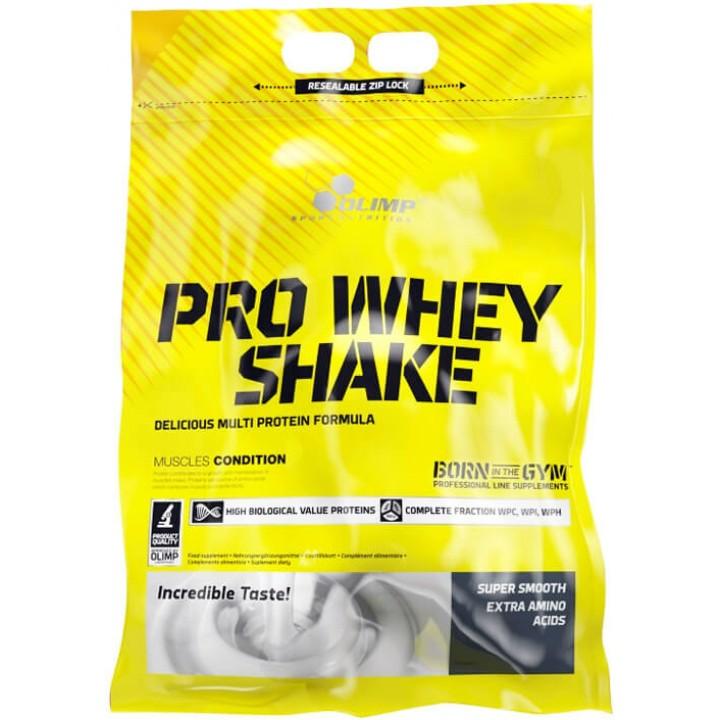 Протеин Pro Whey Shake