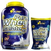 Протеин Pure Whey Isolate 95