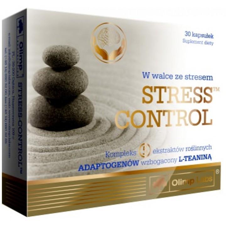 Укрепление иммунитета Stress Control