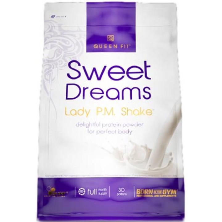 Протеин для женщин Olimp Sweet Dreams P.M. Shake