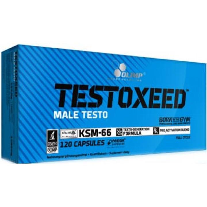 Бустер тестостерона Olimp Testoxeed