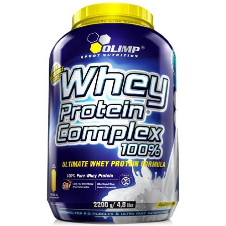 Протеин Whey Protein Complex
