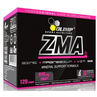 Повышение тестостерона ZMA Mineral Sport Formula