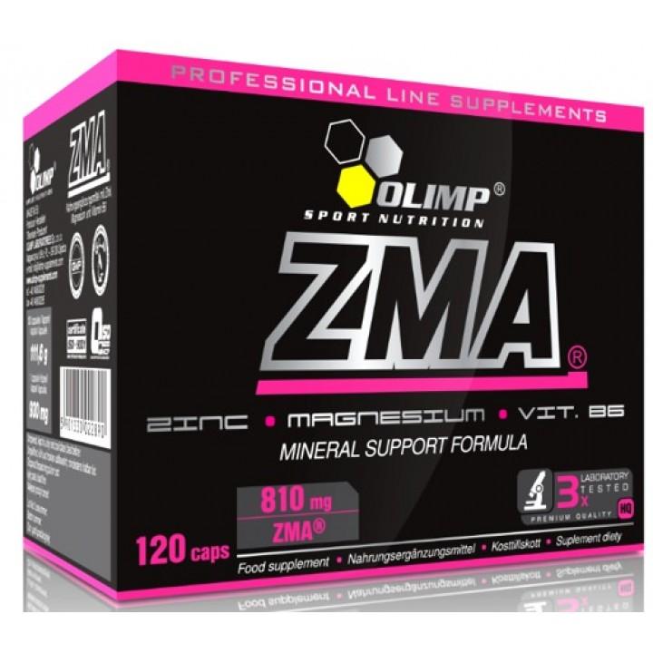 ЗМА Olimp ZMA Mineral Sport Formula