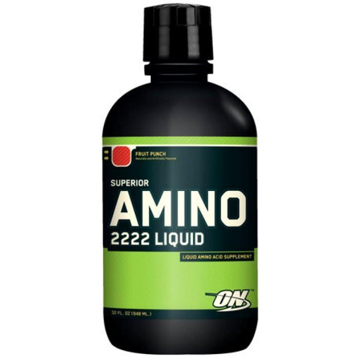 Аминокислоты Amino 2222 Liquid