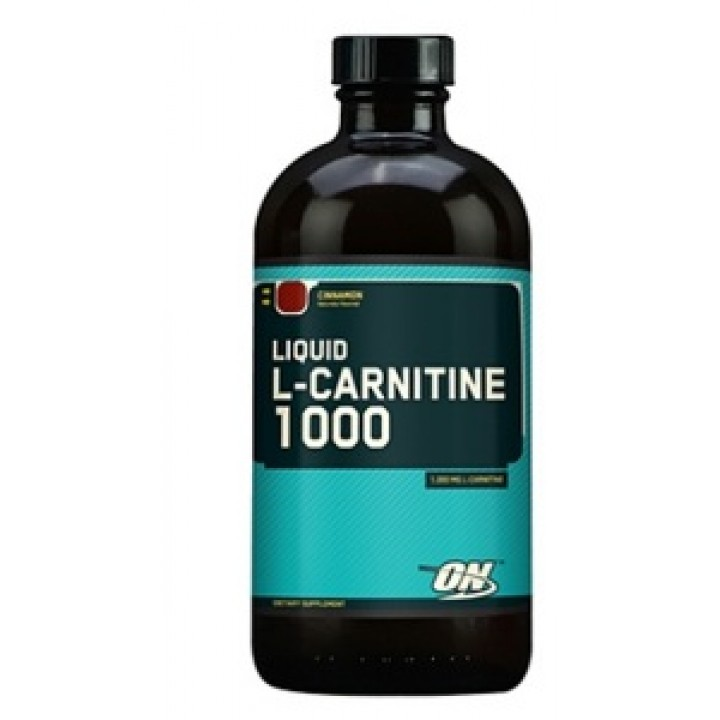 Карнитин Optimum Nutrition Liquid L-Carnitine 1000