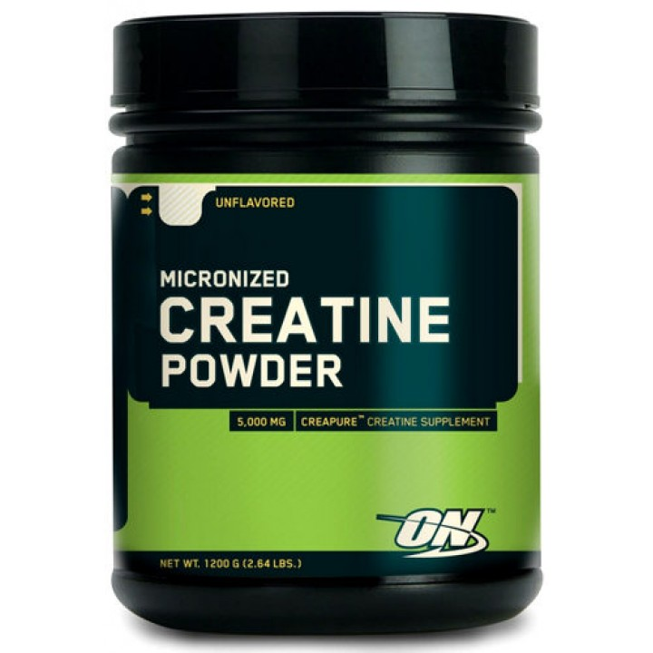 Креатин Optimum Nutrition Micronized Creatine Powder