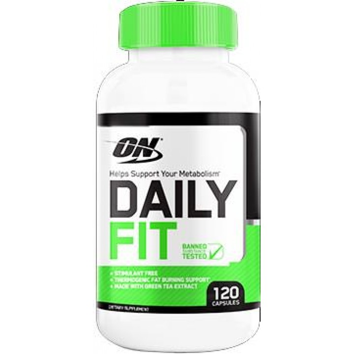 Жиросжигатель Optimum Nutrition Daily Fit