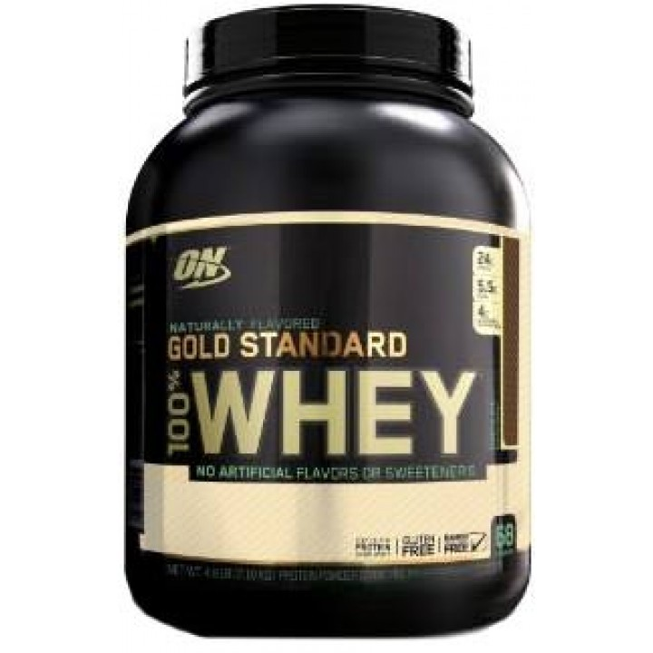 Протеин Natural 100% Whey Gold Standard