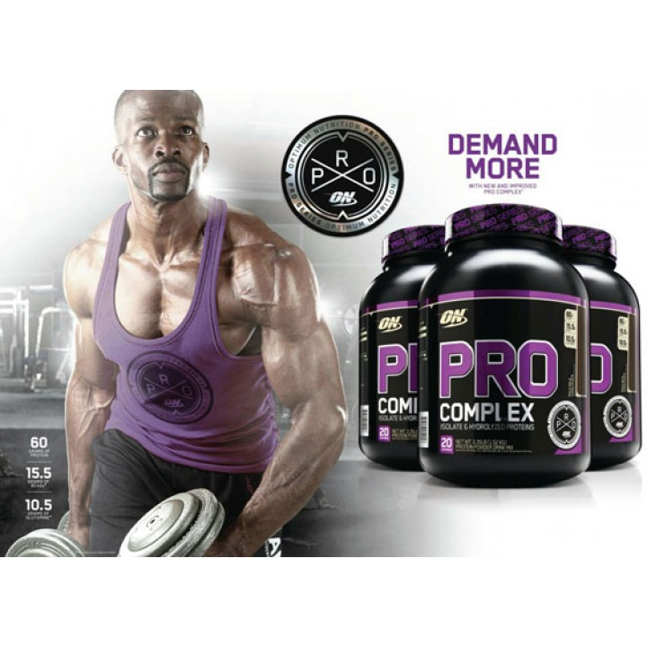 Протеин Optimum Nutrition Pro Complex