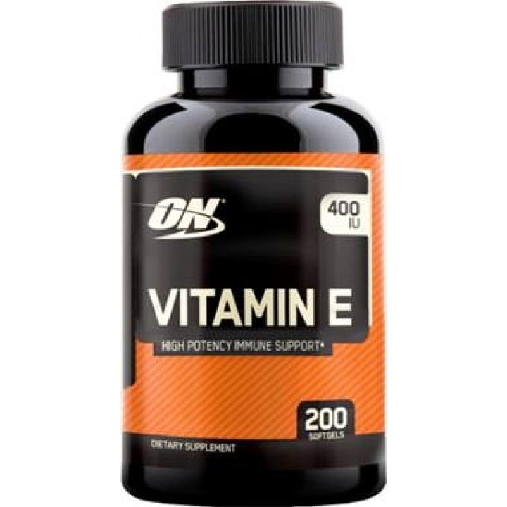 Витамин Е Optimum Nutrition Vitamin E