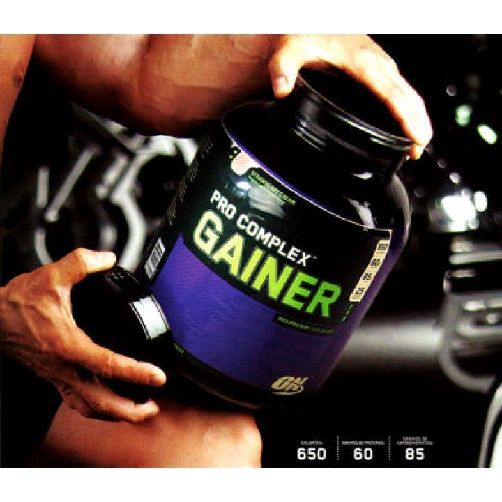 Гейнер Pro Complex Gainer