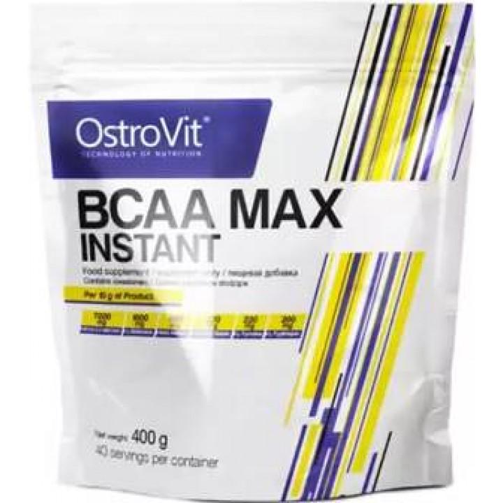 Аминокислоты BCAA Max Instant от OstroVit