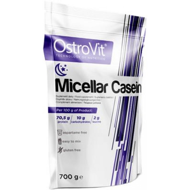 Казеин OstroVit Micellar Casein