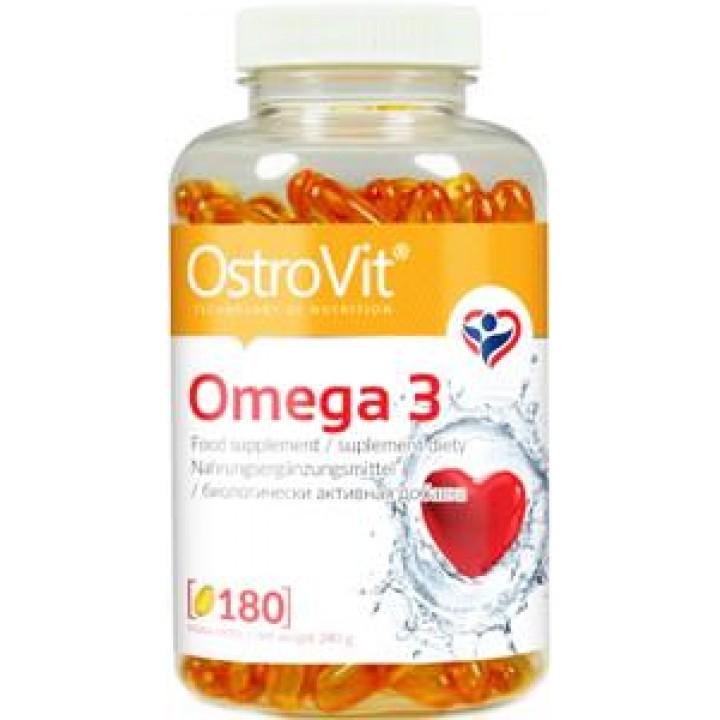 Омега-3 OstroVit Omega 3