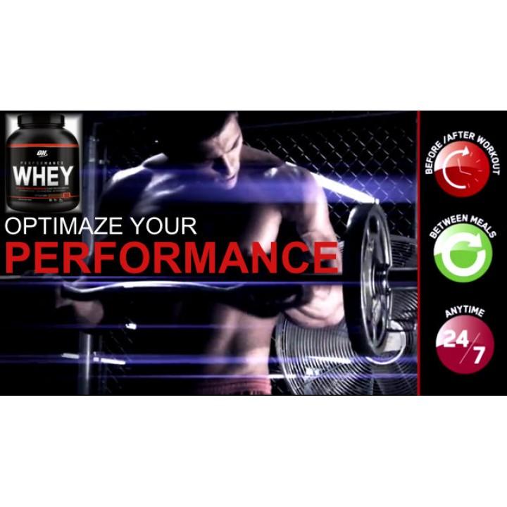 Протеин Performace Whey