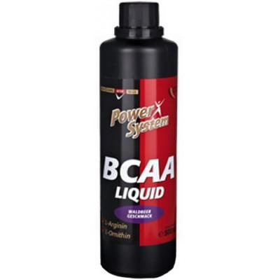 BCAA Liquid от Power System