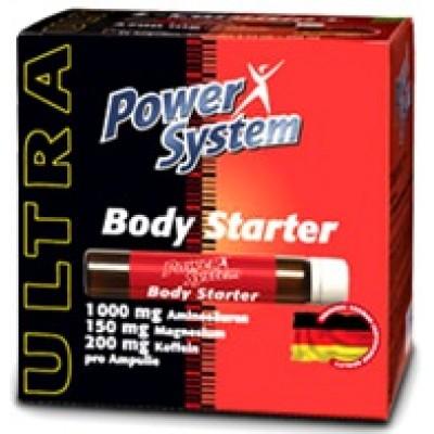 Энергетики Body Starter 25ml