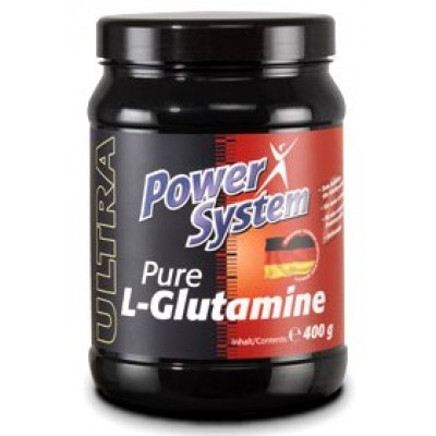 Глютамин Power System Pure L-Glutamine