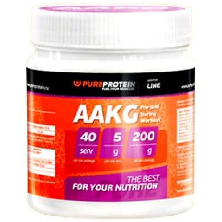 Аргинин PureProtein AAKG