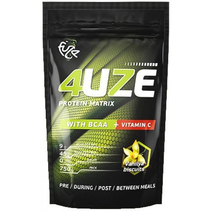 Протеин Fuze + BCAA Multi Line