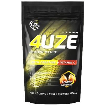 Протеин Fuze + Creatine Multi Line