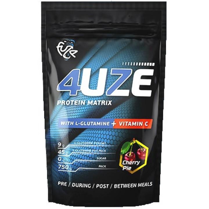 Протеин Fuze + Glutamine Multi Line