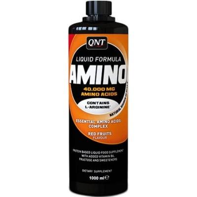 Жидкие аминокислоты QNT Amino Acid Liquid