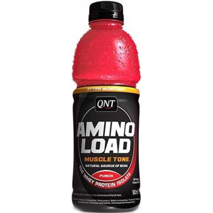 Аминокислоты QNT Amino Load