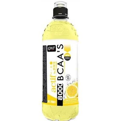 Аминоксилоты BCAAs 8000 Actif by Juice от QNT
