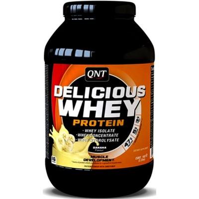 Протеин QNT Delicious Whey Protein