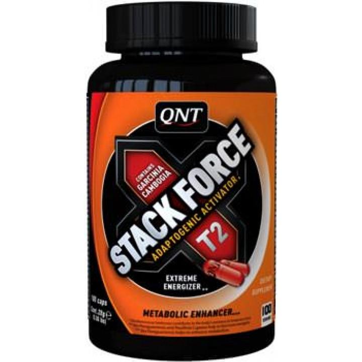 Жиросжигатель QNT Stack Force 2