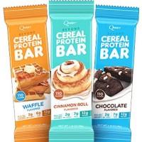 Протеиновый батончик Quest Beyond Cereal Protein Bar