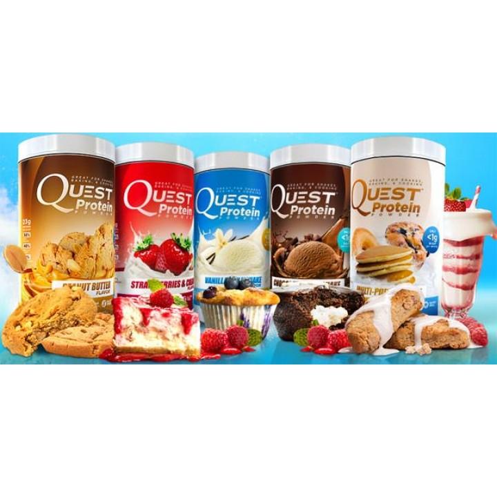 Протеин Quest Protein