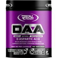 Аспарагиновая кислота Real Pharm DAA