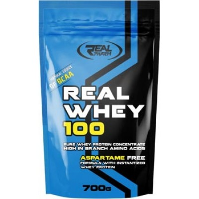 Сывороточный протеин Real Pharm Real Whey