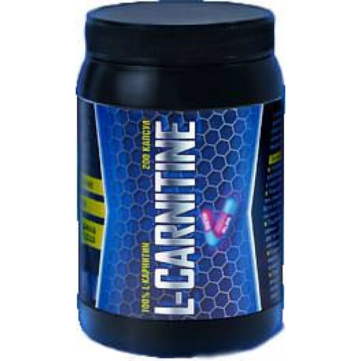 Карнитин Rline L-Carnitine