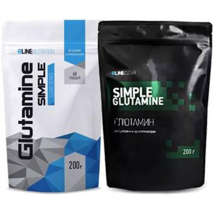Глютамин RLine Glutamine Simple