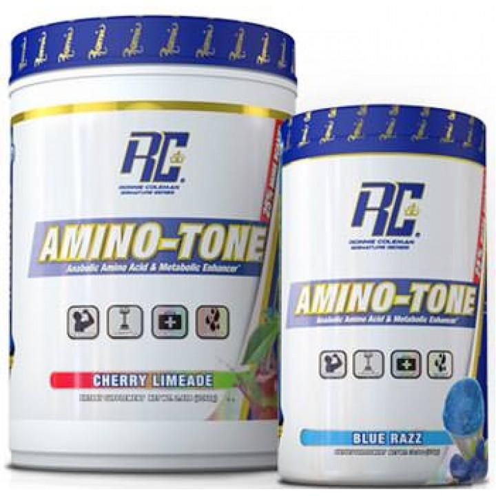 Аминокислоты BCAA Ronnie Coleman Amino-Tone