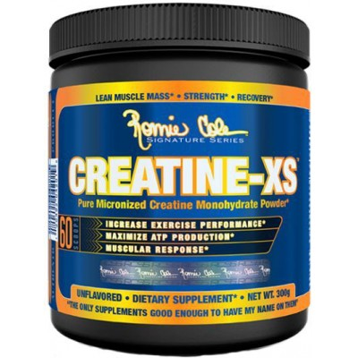 Креатин моногидрат Ronnie Coleman Creatine-XS