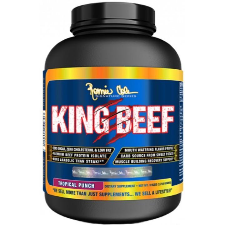 Протеин King Beef
