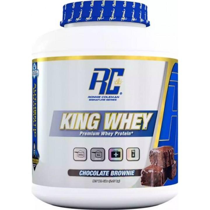 Протеин King Whey
