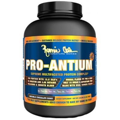 Протеин Pro-Antium